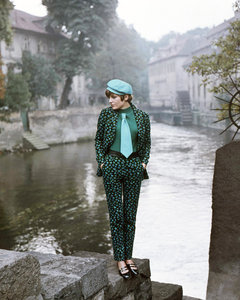 Sunday Rest: Sew Long! Fashion in Slovakia 1945 – 1989