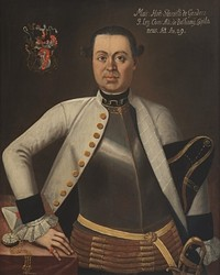 17th – 19th Century Portrait Art in the Spiš Region