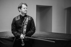 Concert: Today's Music at the SNG 36 – Chorals for Violin Solo