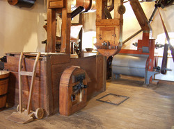 The Mill Exhibit