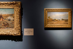 Sunday Rest: From the Academy to Nature. Forms of Landscape Painting in Central Europe 1860-1890